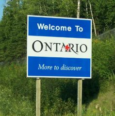 welcome_to_ontario_canada_sign