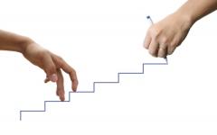 ladderclimbing